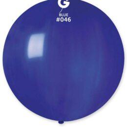 Τεράστιο Μπλε μπαλόνι που χωράει άνθρωπο