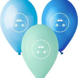 12″ Μπαλόνι τυπωμένο Σκαραβαίος