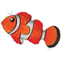 Μπαλόνι Ψάρι Κλόουν 96 εκ