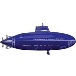 Μπαλόνι Υποβρύχιο