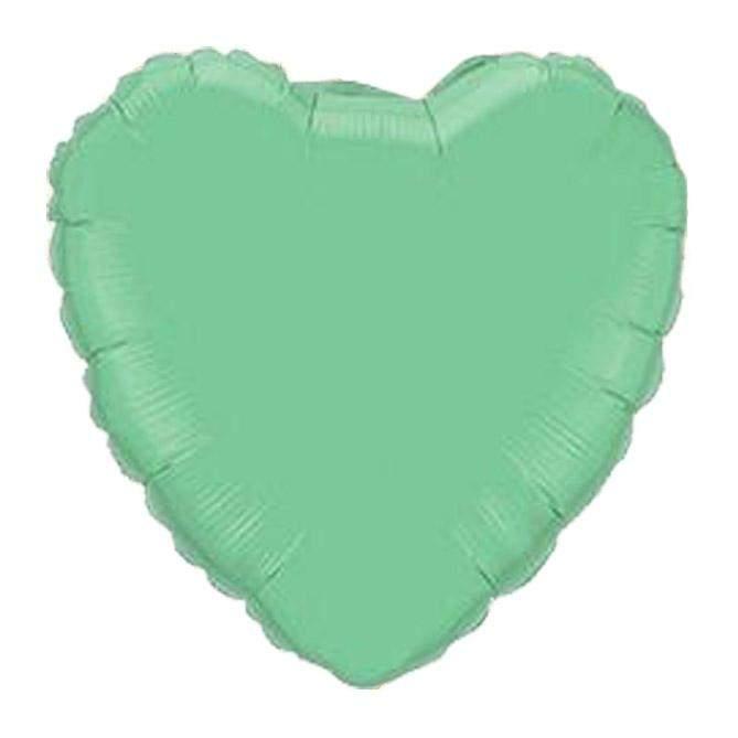"""Μπαλόνι καρδια 18"""" Βεραμάν"""
