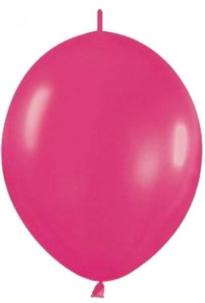 Φούξια μπαλόνι Link με ουρίτσα