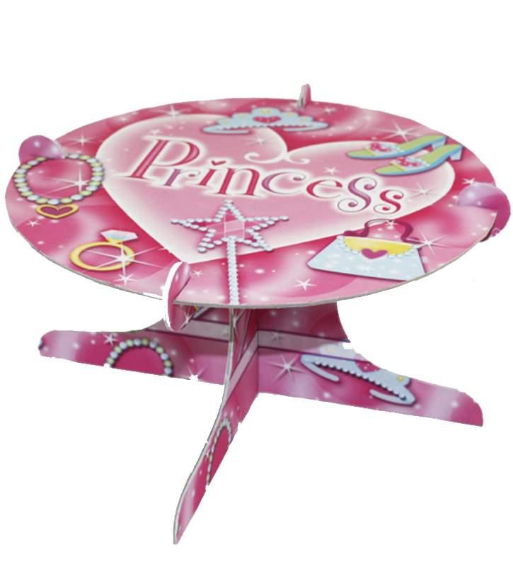Βάση για τούρτα Princess