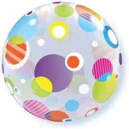 Μπαλόνι bubble Πλανήτες 56 εκ