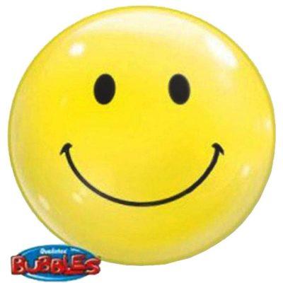 Μπαλόνι Smile Face