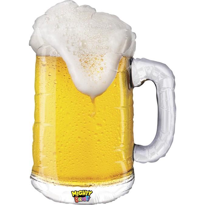 Μπαλόνι Ποτήρι Μπύρας