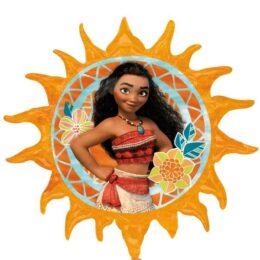 Μπαλόνι ήλιος Vaiana Disney