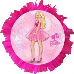 Χειροποίητη Πινιάτα πάρτυ Barbie