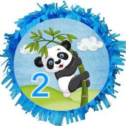 Πινιάτα πάρτυ Panda