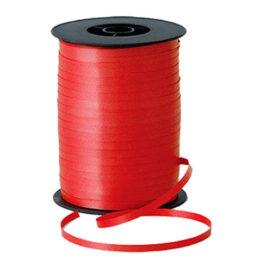 Κορδέλα Κόκκινη για μπαλόνια 500μ