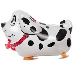 Μπαλόνι σκυλάκι Δαλματίας που περπατάει 48 εκ