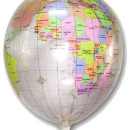 Μπαλόνι Υδρόγειος Σφαίρα 36 εκ