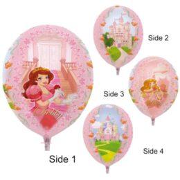 Μπαλόνι Πριγκίπισσες