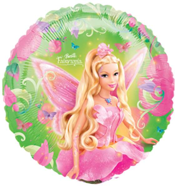 Μπαλόνι Barbie Fairytopia