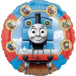 Μπαλόνι Τόμας το τρενάκι και φίλοι στρογγυλό