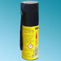 Συντριβάνι πυροτέχνημα Ασημί 1,5m/30sec