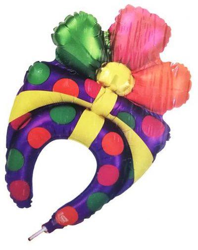 Μπαλόνι Κορώνα Δώρο
