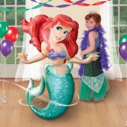Τεράστιο μπαλόνι Airwalker Ariel