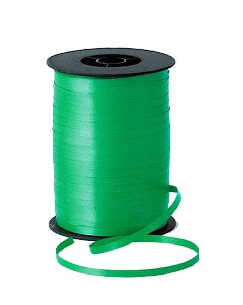 Κορδέλα Πράσινη για μπαλόνια 500μ