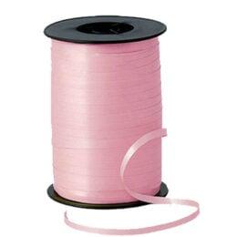 Κορδέλα Ροζ για μπαλόνια 500μ