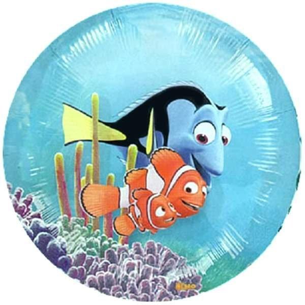 Μπαλόνι Finding Nemo