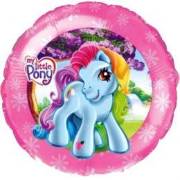 Μπαλόνι My little Pony ουράνιο τόξο 45 εκ