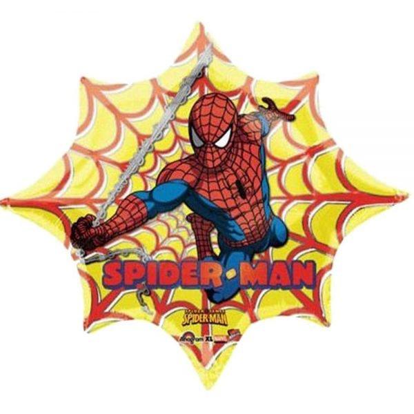 Μπαλόνι Spiderman ιστός