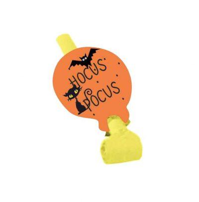 Χάρτινα Blowouts Halloween Hocus Pocus (8 τεμ)
