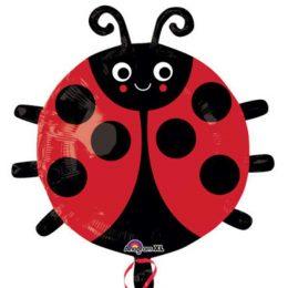 Μπαλόνι χαρούμενη Πασχαλίτσα 45 εκ