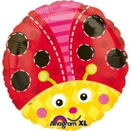 Μπαλόνι γλυκιά Πασχαλίτσα 45 εκ