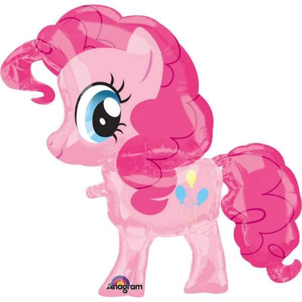 Τεράστιο μπαλόνι Airwalker My Little Pony 73 εκ