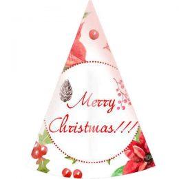 Καπελάκι πάρτυ Merry Christmas