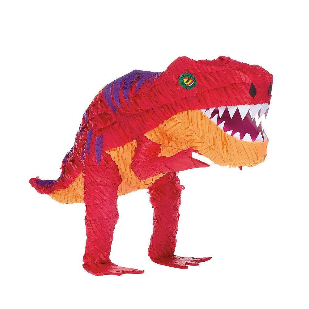 Πινιάτα για πάρτυ δεινόσαυρος T-Rex