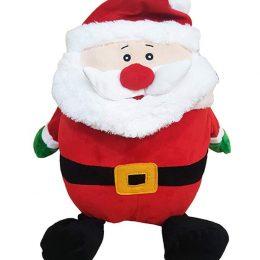 Χριστουγεννιάτικο Λούτρινο μεγάλο Αη Βασίλης