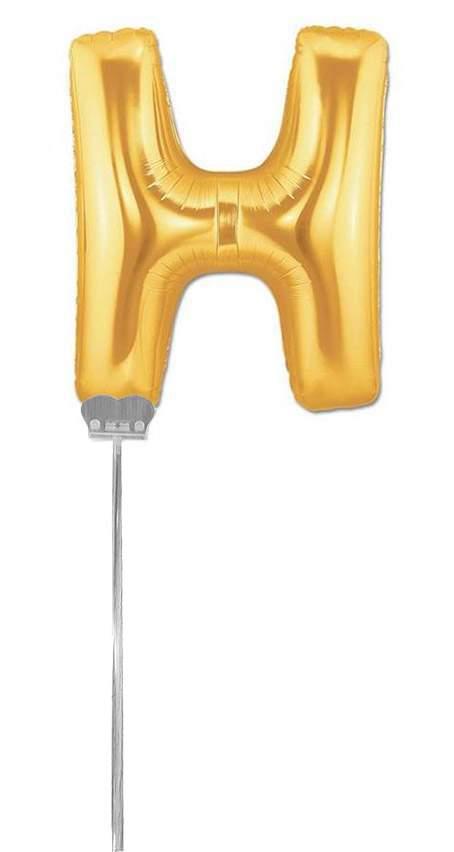 Πλαστικό μεγάλο καλαμάκι στήριξης για μπαλόνι με κλιπ