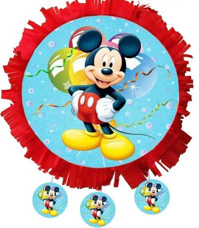 Πινιάτα πάρτυ Mickey Mouse
