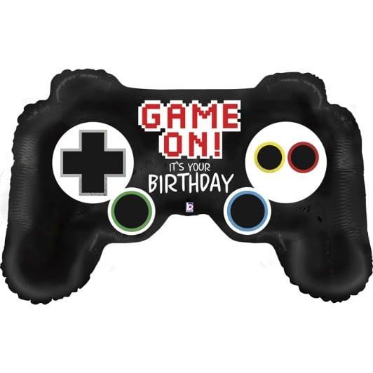 Μπαλόνι Playstation Birthday