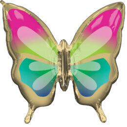 Μπαλόνι τροπική Πεταλούδα