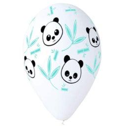 12″ Μπαλόνι τυπωμένο Panda