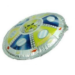 Μπαλόνι Hover Disc Διαστημική εισβολή 100 εκ