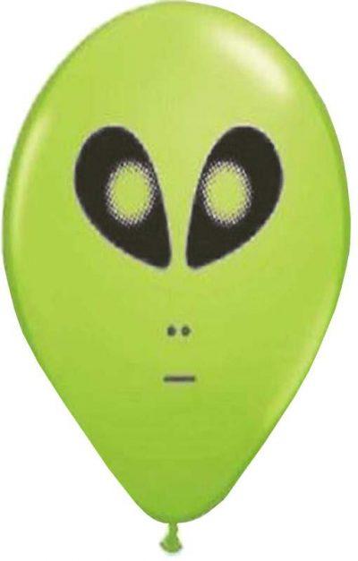 """16"""" Μπαλόνι τυπωμένο Εξωγήινος"""