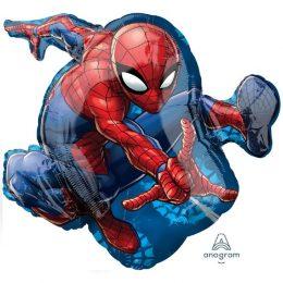 Μπαλόνι φιγούρα Spiderman 73 εκ
