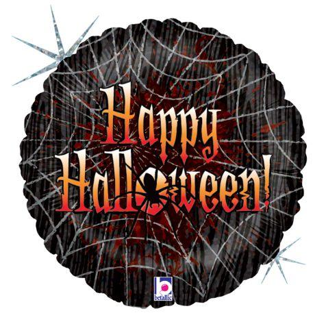 Μπαλόνι Ιστός Αράχνης Halloween