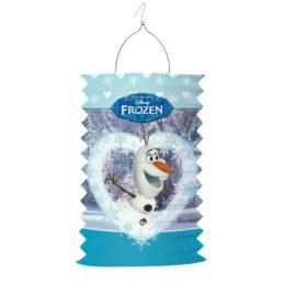 Χάρτινο φαναράκι Frozen