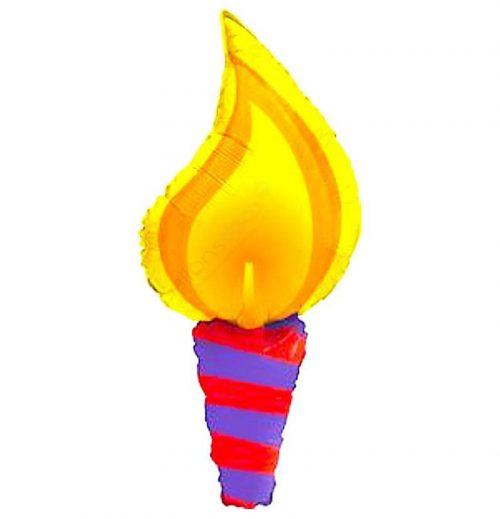 Μπαλόνι Πυρσός 113 εκ