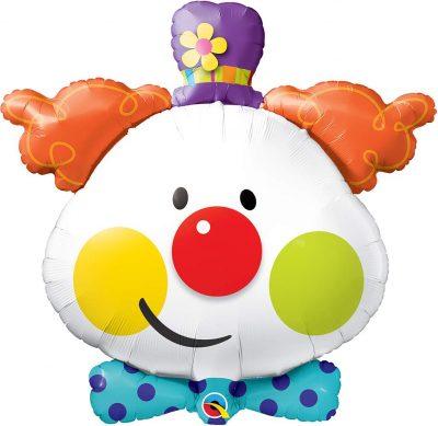 Μπαλόνι γλυκός Κλόουν