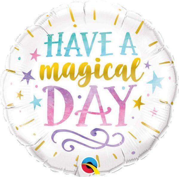 Μπαλόνι Have a Magical day