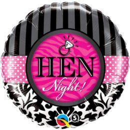 Μπαλόνι Hen Night 45 εκ