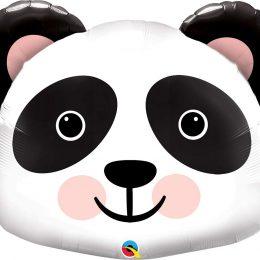 Μπαλόνι γλυκό Panda 79 εκ