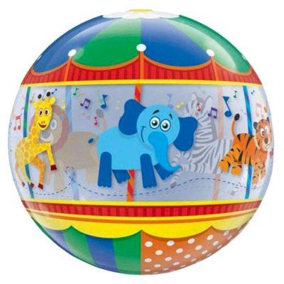 Μπαλόνι Carousel bubble
